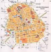 La Géographie (43°31′53″N, 05°25′24″E)