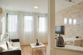 Hilton Hotel Area - Ben Yehuda Street