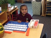 Montessori and Non-Montessori Materials Accelerate Learning