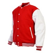 Something I own: A red letter man jacket