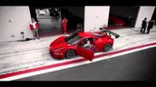 www.Cartu.com - Josh Cartu AFCorse Ferrari Race Training with David Cartu