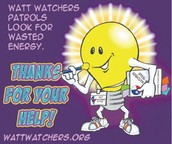 Watt Watchers!