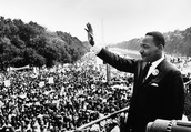 I Have a Dream Speech           ~ August 28, 1963