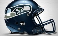 Play as the Seahawks