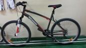 Bicicletas Rockrider y Bh