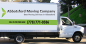 Long Distance Moving Abbotsford