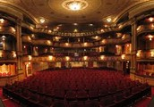 Greek style theatre!