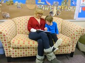 We loves stories!