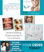 Instantly Ageless 20% OFF box (3 in stock)