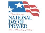 National Day of Prayer!