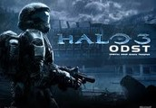 I play all halo games 1,2,3,4,ODST,Anniv.,Combat Evol.,and Wars