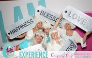 O2 Experience - White Party!