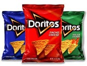 Packaged Chips