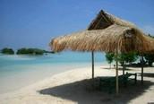 Pulau Pari || IDR 375.000/pax (Min 10 Org)