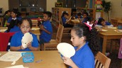 Science Activity-3rd Grade