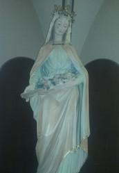 St. Elizabeth of Hungary Catholic Church