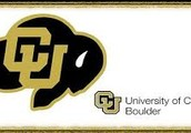 University of Colorado Boulder 1st in state