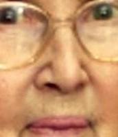 Lena's great great great great great great grandma