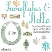 Stella & Dot and the Spring Line