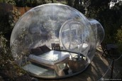 bubble tent for sale