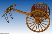 methods of transportation