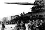 Gustav Gun