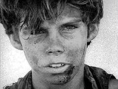 How do the characters in Lord of the Flies show effective leardership?