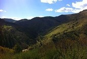 Foothills 2