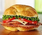 Sweet Ham