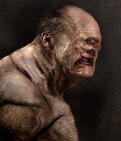The Zombie Cyclops