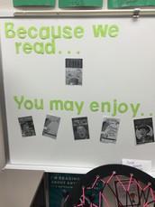 Impactful Read-Aloud