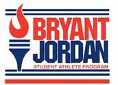Chris Gothard Recognized as Bryant-Jordan Scholar