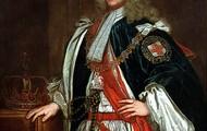 King George II of England