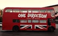 LOOK AT THIS TOUR BUS