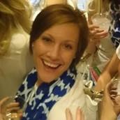 Congratulations New District Manager Becky Puckett