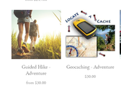 Guided Hike Adnventure