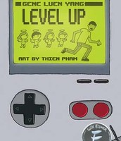 Level Up by Yang