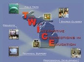 TWO WAY INTERACTIVE CONNCTIONS IN EDUCATION (TWICE)
