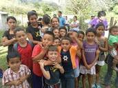 Los Chichos de Honduras