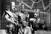 R.U.R. robots