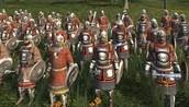 Kshatriyas warriors