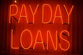 PayDay Loans: Easy, Fast, High Interest