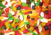 The nice yum .......