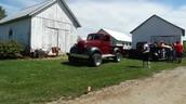 Paul Dubbert Tractors