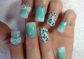 why do females wear nail polish?