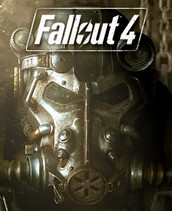 Number 5 half ways there people Fallout 4