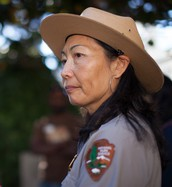 Ranger Kay