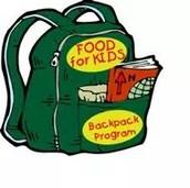 SnackPack Food Drive