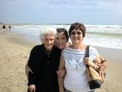 La abuela playera 2007