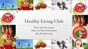 Healthy Living Club